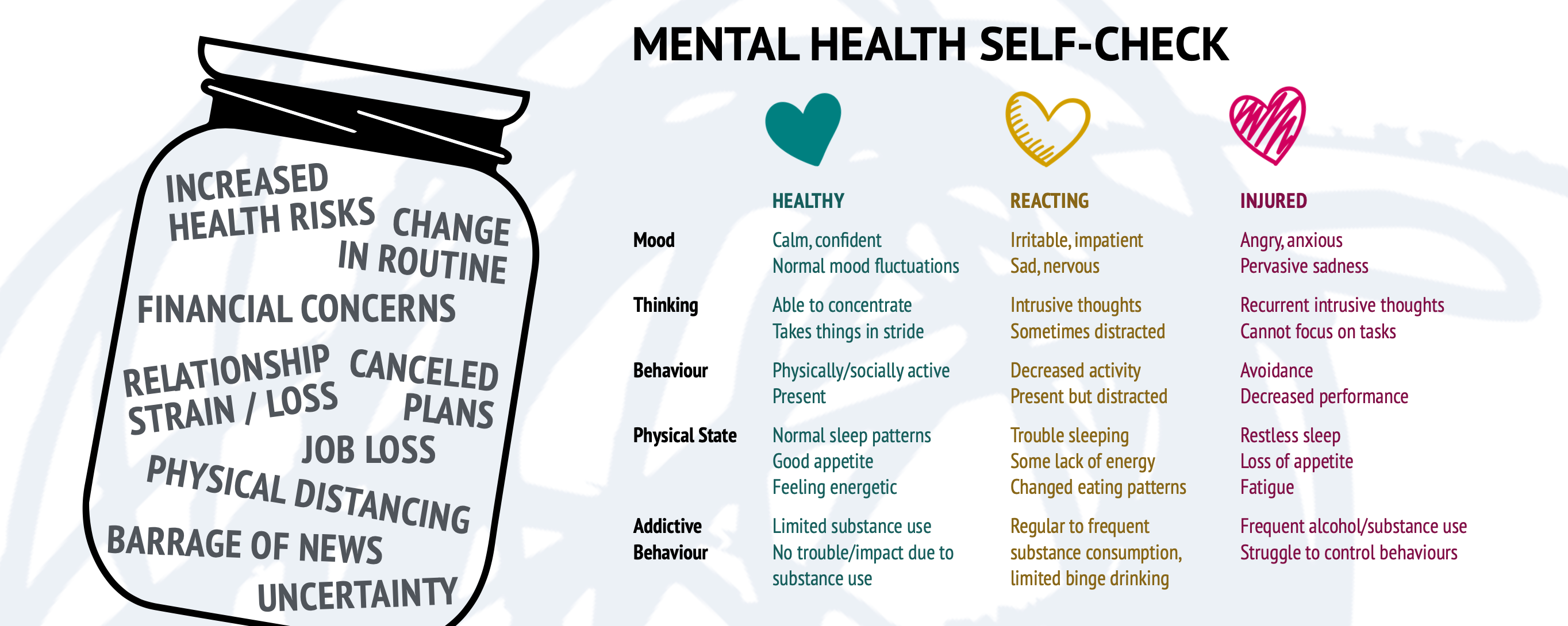 Mental Health During COVID19 Mini-Project